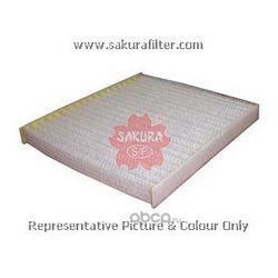 Фильтр салона (Sakura) CA17120