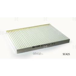 Фильтр салонный (HOLA) SC425