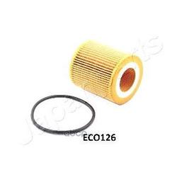 Масляный фильтр (Japanparts) FOECO126