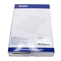 ФИЛЬТР ВОЗДУШНЫЙ (Kross) KM0201213