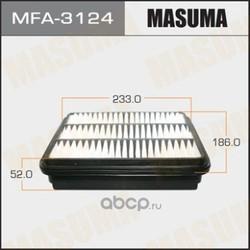 Фильтр воздушный (Masuma) MFA3124