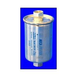 Топливный фильтр (Mecafilter) ELE6019