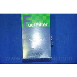 Топливный фильтр (Parts-Mall) PCF072