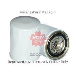 Фильтр топливный (Sakura) FC1301