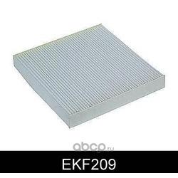 Фильтр, воздух во внутреннем пространстве (Comline) EKF209