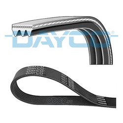 Поликлиновой ремень (Dayco) 3PK682