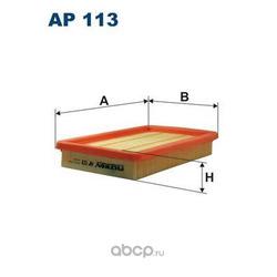 Фильтр воздушный Filtron (Filtron) AP113