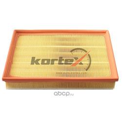 Фильтр воздушный VW SHARAN/FORD GALAXY/SEAT ALHAMBRA 95-00 (KORTEX) KA0268