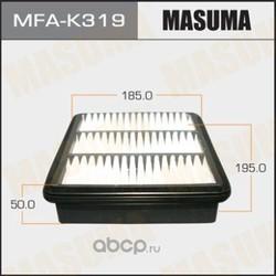 Фильтр воздушный (Masuma) MFAK319