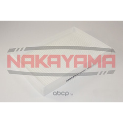 Фильтр, воздух во внутреннем пространстве (NAKAYAMA) FC204NY