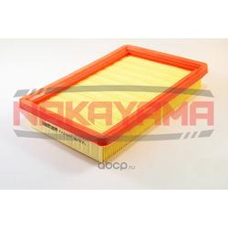 Фильтр воздушный HYUNDAI ACCENT 00- (NAKAYAMA) FA270NY