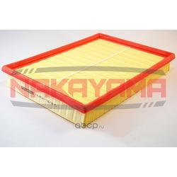 Фильтр воздушный OPEL COMBO 99-, CORSA 00- (NAKAYAMA) FA485NY