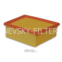 Фильтр воздушный (NEVSKY FILTER) NF5450