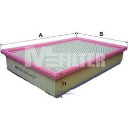 Фильтр воздушный (M-Filter) K273