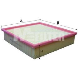 Фильтр воздушный (M-Filter) K418