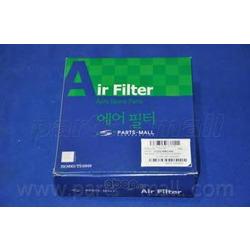 Воздушный фильтр (Parts-Mall) PAJ081