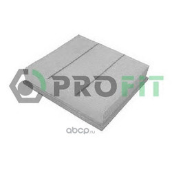 Воздушный фильтр (PROFIT) 15120707