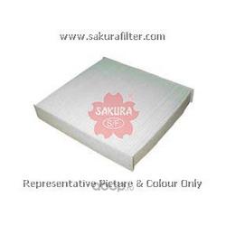 Фильтр салона (Sakura) CA1106