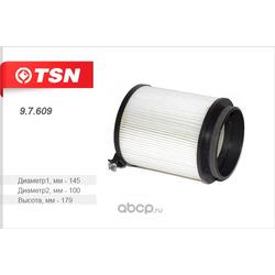 Фильтр салона (TSN) 97609