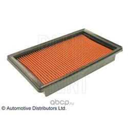 Воздушный фильтр (Blue Print) ADN12249