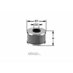 Масляный фильтр (Clean filters) ML072