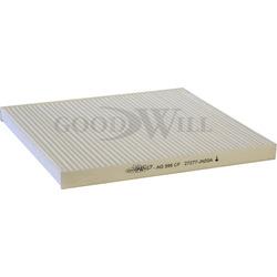 Фильтр салона (Goodwill) AG395CF