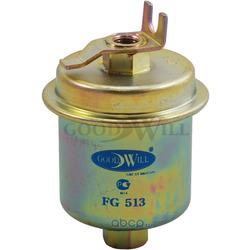 Фильтр топливный (Goodwill) FG513