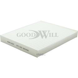 Фильтр салона (Goodwill) AG512CF