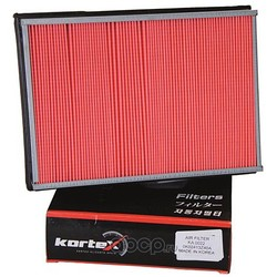 Фильтр воздушный KIA SPORTAGE 97-03 TCi (KORTEX) KA0022
