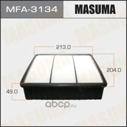 Фильтр воздушный (Masuma) MFA3134