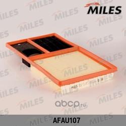 Фильтр воздушный VAG G5/FABIA 1.4-1.6 05- (Miles) AFAU107