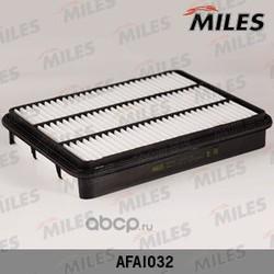 Фильтр воздушный TOYOTA LAND CRUISER 100 4.7 (Miles) AFAI032