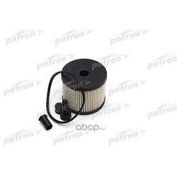 Фильтр топливный CITROEN: BERLINGO 99-, BERLINGO фургон 99-, C5 01-04, C5 04-, C5 Break 01-04, C5 Break 04-, C8 02-, JUMPY 99-, JUMPY c бортовой платформой 99-, X (PATRON) PF3150