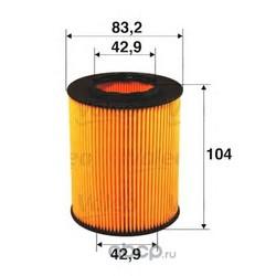 Масляный фильтр (Valeo) 586527