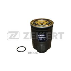 Фильтр топливный (Zekkert) KF5174