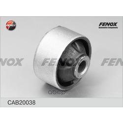 Подвеска, рычаг независимой подвески колеса (FENOX) CAB20038