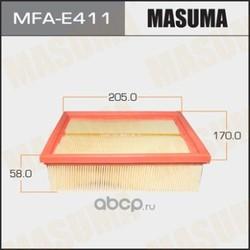 Фильтр воздушный (Masuma) MFAE411