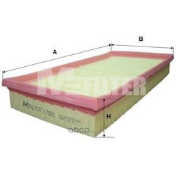 Фильтр воздушный (M-Filter) K7021