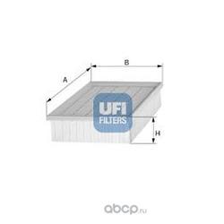 Воздушный фильтр (UFI) 3011700