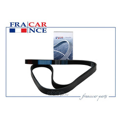 Ремень генератора 5PK1750 (Francecar) FCR210198