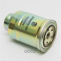 Фильтр топливный (Green Filter) KF0106
