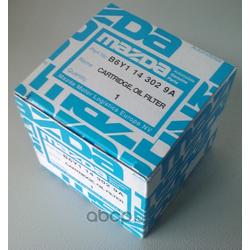 Масляный фильтр (MAZDA) B6Y1143029A