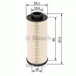 Топливный фильтр (Bosch) 1457431705