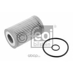 Масляный фильтр (с уплотнительными кольцами) (Febi) 27167