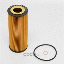 Фильтр масляный (Green Filter) OK0125
