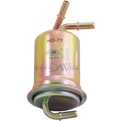 Фильтр топливный (Goodwill) FG519