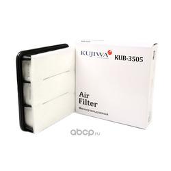 Фильтр воздушный KUJIWA 1500A098 MITSUBISHI (KUJIWA) KUB3505