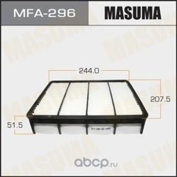 Фильтр воздушный (Masuma) MFA296