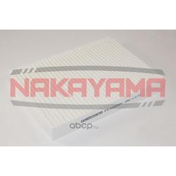 Фильтр, воздух во внутреннем пространстве (NAKAYAMA) FC166NY