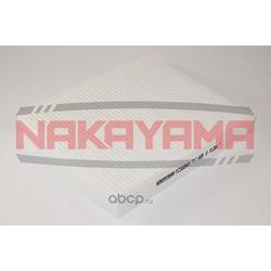 Фильтр, воздух во внутренном пространстве (NAKAYAMA) FC168NY
